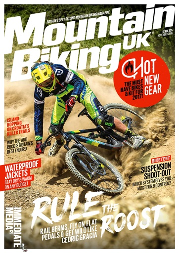 Mountain Biking UK Digital Issue