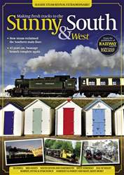 Sunny South & West issue Sunny South & West