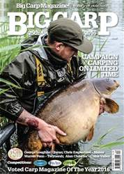 Big Carp 244 issue Big Carp 244