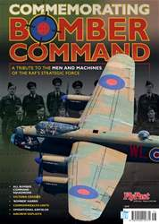 Bomber Command issue Bomber Command