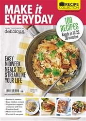5: Every Day Meals issue 5: Every Day Meals