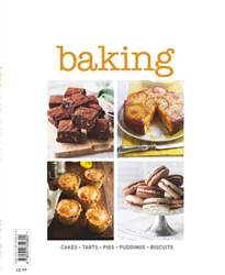 Baking issue Baking