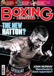 Boxing Monthly July 2010 issue Boxing Monthly July 2010