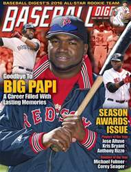 Nov/Dec 2016 issue Nov/Dec 2016