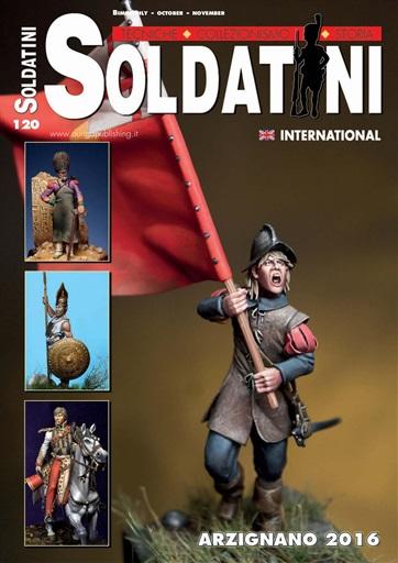 Soldatini International Preview
