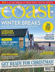 No. 122 Winter Breaks issue No. 122 Winter Breaks