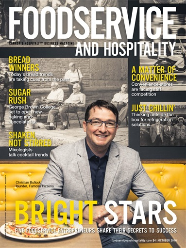 Foodservice and Hospitality Digital Issue