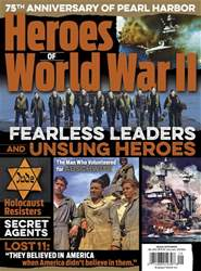 Heroes of WWII Fall 2016 issue Heroes of WWII Fall 2016