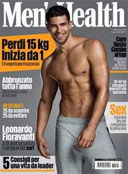 Men's Health 11 2016 issue Men's Health 11 2016