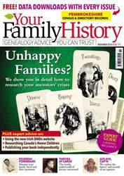 November 2106 issue November 2106