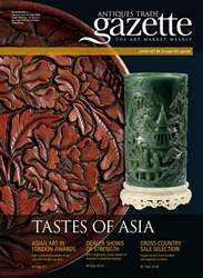 Tastes of Asia issue Tastes of Asia
