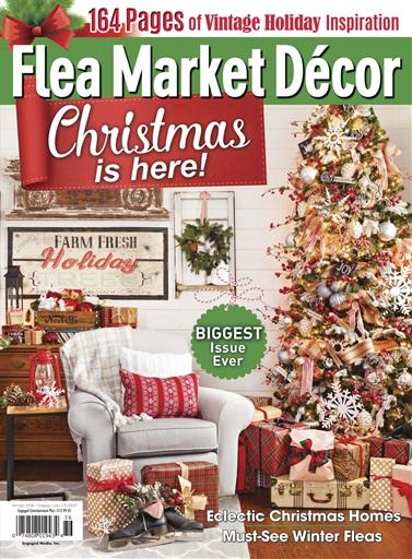 Flea Market Décor Preview