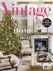 Vintage Beautiful 2016 issue Vintage Beautiful 2016