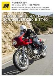 Moto.it Magazine N. 264 issue Moto.it Magazine N. 264