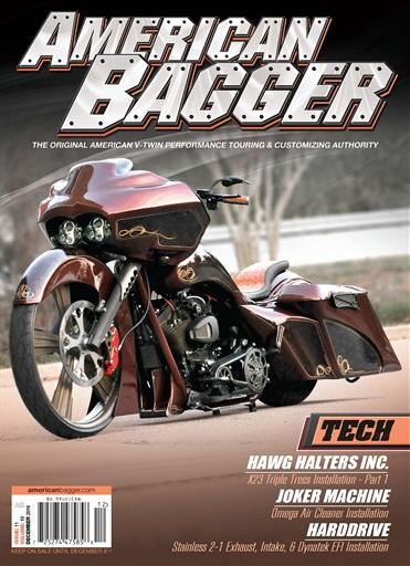 American Bagger Preview