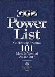 Powerlist 2017 issue Powerlist 2017