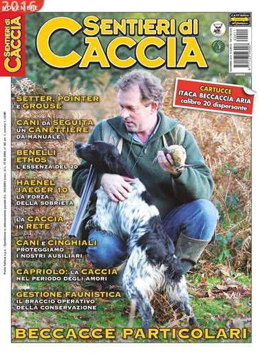 SENTIERI DI CACCIA Digital Issue