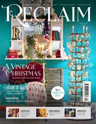 RECLAIM 09 Xmas 2016 issue RECLAIM 09 Xmas 2016