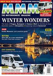 Winter Wonders - Dec 2016 issue Winter Wonders - Dec 2016