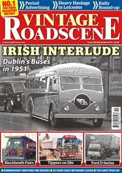 No. 204 Irish Interlude issue No. 204 Irish Interlude