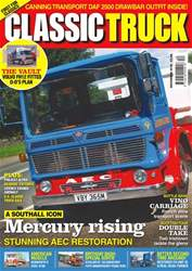 No. 32 Mercury Rising  issue No. 32 Mercury Rising