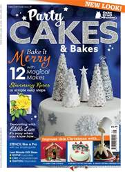 Issue 29 - Party Cakes issue Issue 29 - Party Cakes