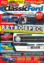 No. 245 Retro Spec!  issue No. 245 Retro Spec!