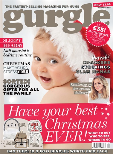 Gurgle Digital Issue