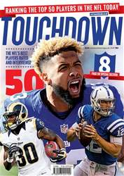 Touchdown Issue 2 issue Touchdown Issue 2