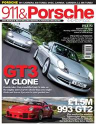 911 & Porsche World Issue 273 December 2016 issue 911 & Porsche World Issue 273 December 2016