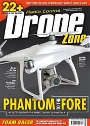 DroneZone 008 issue DroneZone 008
