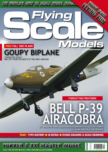 Astonishing Flying Scale Models Magazine Dec 205 Subscriptions Pocketmags Wiring Digital Resources Remcakbiperorg
