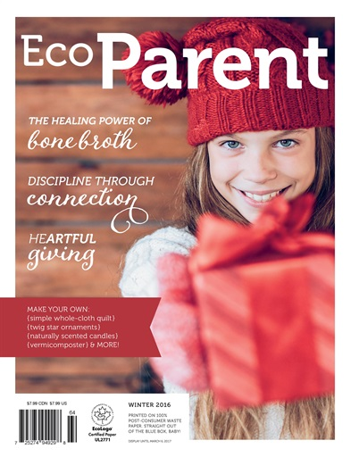 Ecoparent Magazine Digital Issue