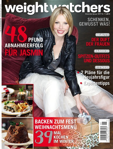 WW Magazin Deutschland Digital Issue