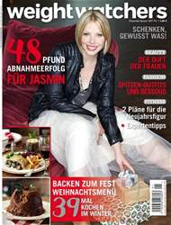 WW Magazin Deutschland Magazine Cover