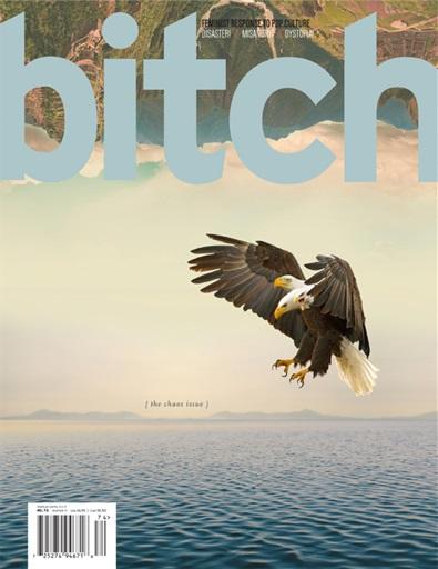 Bitch Magazine Preview