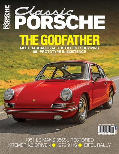 Classic Porsche Digital Issue