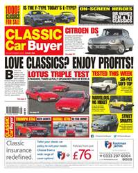 No. 356 Love Classics? Enjoy Profits! issue No. 356 Love Classics? Enjoy Profits!