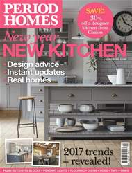 No. 4 New Year New Kitchen  issue No. 4 New Year New Kitchen