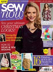 Sew Now 02 issue Sew Now 02