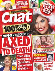 Bumper Festive Issue issue Bumper Festive Issue