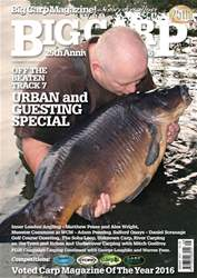 Big Carp 245 issue Big Carp 245