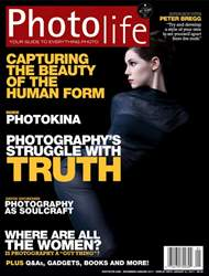 Photo Life December/January 2017 issue Photo Life December/January 2017