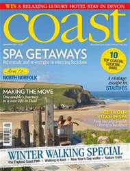 No. 123 Spa Getaways  issue No. 123 Spa Getaways