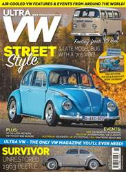 Ultra VW 160 December 2016 issue Ultra VW 160 December 2016