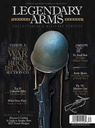 Gun World Magazine Cover