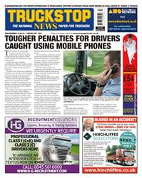 No. 382 Tougher Penalties For Drivers Caught Using Mobile Phones issue No. 382 Tougher Penalties For Drivers Caught Using Mobile Phones