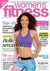 WOMEN'S FITNESS 33 issue WOMEN'S FITNESS 33