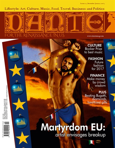 Dante Digital Issue