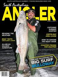 SA Angler December 2016 / January 2017 issue SA Angler December 2016 / January 2017